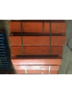 CENTRADOR DE SALIDA EN PUNTAL  895X160X60