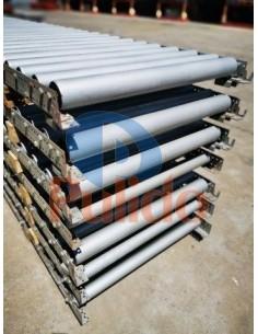 CAMA SALIDA S6 990x1845 / C70-40 3y4 mm DPP 950