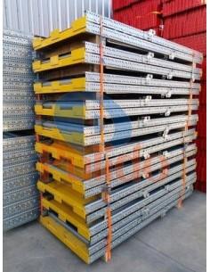 CAMA DE RODILLOS SALIDA L-80x45 2205 x 880 mm