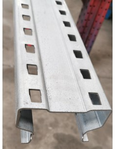 PUNTAL BITO  P6 - 8000  x 120 x 77 mm