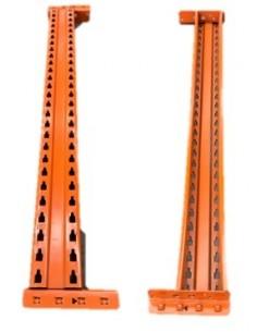 LARGUERO COMPACTA HECHO CON PUNTAL 1340 x 122 x 69 mm