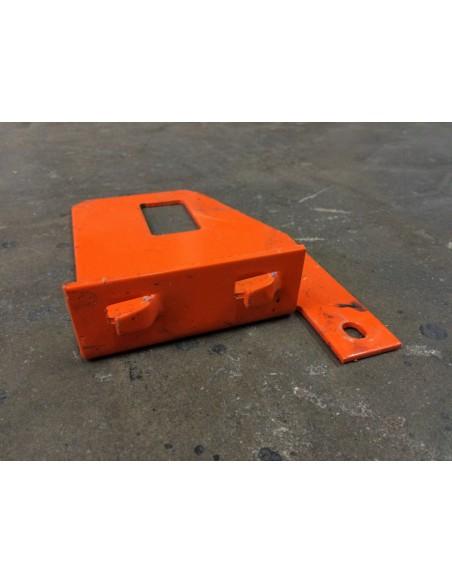 HORIZONTAL CANTILEVER MECALUX 934x45x40 ANGULAR
