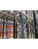 HORIZONTAL CANTILEVER MECALUX A1000mm L855mm