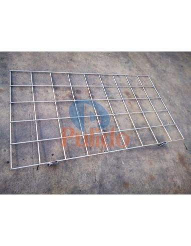 BASTIDOR SIMPLOS  2500 X 500 MECALUX PUNTAL MOD.7520-50 x 50mm