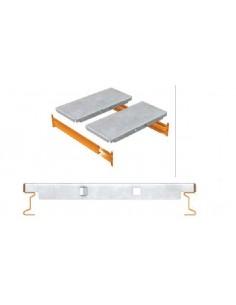 BASTIDOR SIMPLOS  3.500 X 500 MECALUX  PUNTAL MOD.7520-50 x 50mm