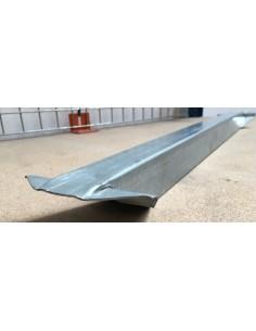 CAMA SALIDA S3 880 x 4370 / L80-40 4 mm
