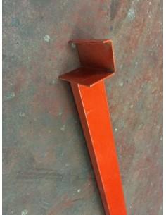 CAMA SALIDA S3 880x2500 / L80-40 4 mm