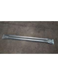 TRAVESAÑO 1100 mm / 1050x70x45 mm GLAVANIZADO
