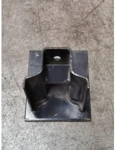 CARTELA GP4 DERECHA 120/1350 mm MECALUX