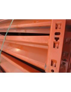 LARGUERO MECALUX Z-110-40 1430mm.