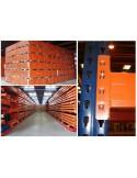 PROTECCION GUIA SUELO UPN 2480x180x70mm