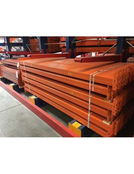 BANDEJA PASACABLES 1350x110x60mm