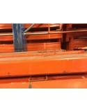 CANAL MULTIVIA BANDEJA PORTACABLES 3000x100x60mm