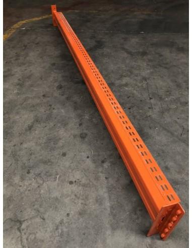 PIEZA CONSTRUCCION 110x65x3mm