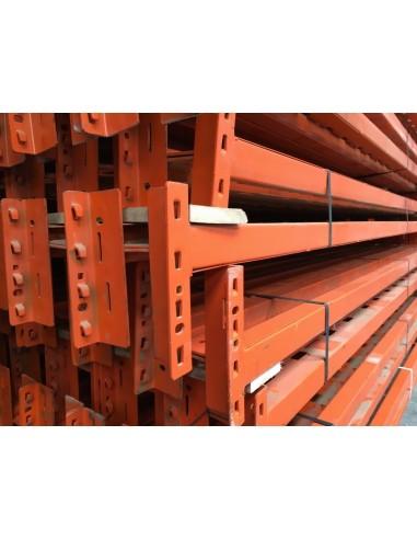 SOPORTE PORTICO 125 x 140 x 40 mm