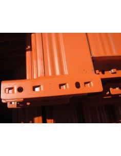 LARGUERO AR ANTERIOR AR1 2C-140-50 3900mm.