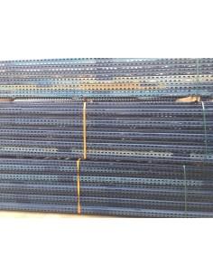 BASTIDOR MECALUX 2500x1000 PUNTAL M80 PICKING