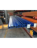 TRAVESAÑO 1000mm / 900 X 110 X 40 PICKING GALVANIZADO