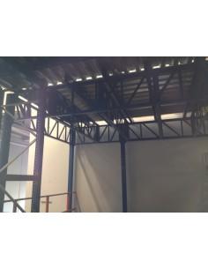 PILAR ENTREPLANTA   6760 X 120X120 / 10MM