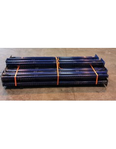 PILAR ENTREPLANTA RECORD DOBLE PUNTAL 2600 x 160 x 80 mm