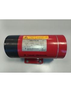 LARGUERO MECALUX 2C-100-50 3600mm.