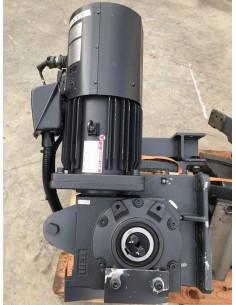 LARGUERO MECALUX J-65-20 1060mm.