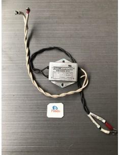 LARGUERO RAMADA 2C-110-50 2700mm. CONECTOR A RAS
