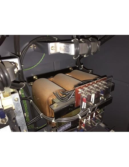 LARGUERO RECORD 2C-100-50 x 2300mm