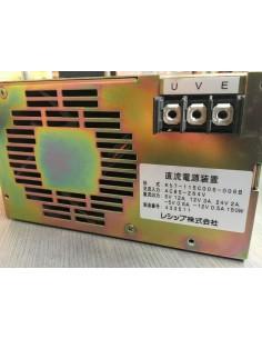 LARGUERO SCHAFER IPN-80-40 2600 mm