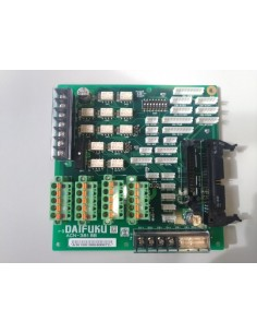 BASTIDOR ATOX 6000 x 1000 mm P90