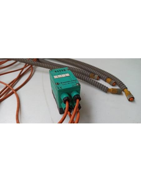 PUNTAL ESMENA M660/115x126 5.5-6.0m.