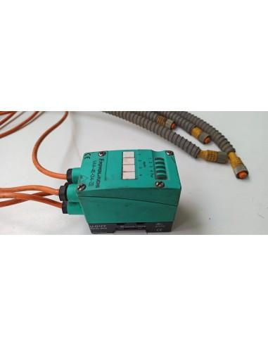 PUNTAL MECALUX 100x105x6800mm MEDIDA-FIJA