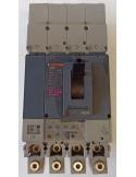 CARRIL DE CORRIENTE VAHLE VKS 4 / 60 HS- 600 V. 60A. - 4 METROS