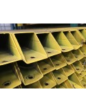 HORQUILLAS TELESCOPICAS AFB MEDILOAD SINGLE-DEEP 60-166-HK 1400