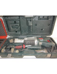 Martillo Electrico Demoledor Cincelador Metabo MHE96