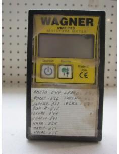 MEDIDOR DE MADERA WAGNER MMC220