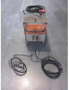 MAQUINA DE SOLDAR CON ELECTRODO GSI 230 / 220-380V